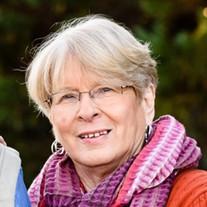 Peggy Ison   Brett