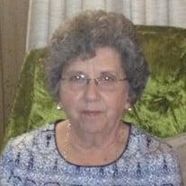 Elizabeth Ann Mackey   Watson