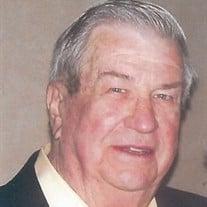 John Edward   Lamberth
