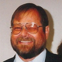 Donald  James McDaniel