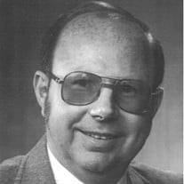 Bobby D. Stow