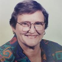 Louise  Skipper George