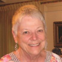 Nancy Ann Bellville   Graening
