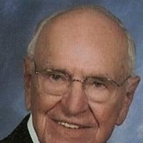 Willis Cleveland   Harrison