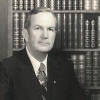 James Oscar   McKinley