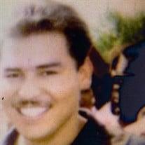 Mark  Anthony Castillo