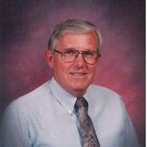 Robert 'Bob' T Harris