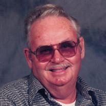 Robert Arthur 'R.A.'   Williams