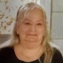 Mrs. Francis Annette Sparks Carter