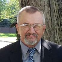 Dennis G. Chamberlin