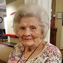 Mrs. Helen Dalrymple Shirley