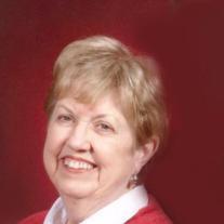 Mrs. Jane Ann Brown Ardelean