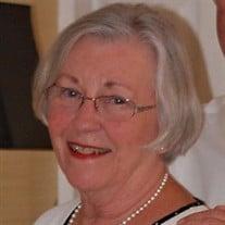 """Mrs. Elizabeth M. """"Libby"""" Bannister"""