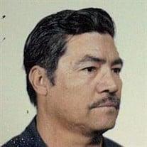 Jose Inez Jurado-Amaro Jr.