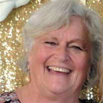 Mrs. Carlene (Arends) Ewoldt-Modlin
