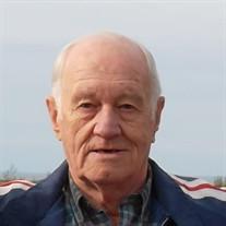 Rodney Eugene Lewis