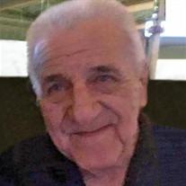 Bruce Joseph Badeaux