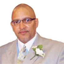 Mr. Keith Michael Hedrick