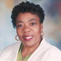 Gertrude Lendora Jackson Carter