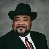 Rev. Walter Lee Smith, Sr.