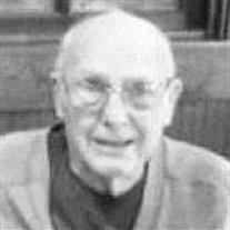 Nyal Calvin Irwin