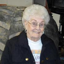 Donna Mae Barrick