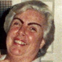 Patricia  Ann Chartrand