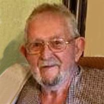 """Robert  L. R. """"Bob""""  Allen"""