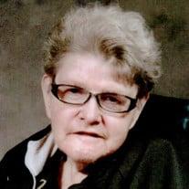 Annette Claxton