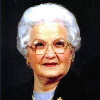 Sara Ann Carlson