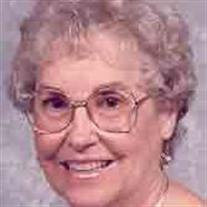 Norma Rose Thomas