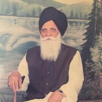 Joginder Singh Bal