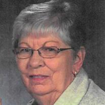 Phyllis  Ann  Sawatzky
