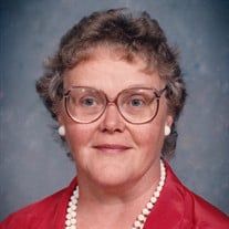Kathryn Mae Minder