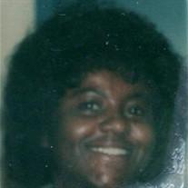 Gladys Hinton