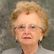 Joy Allen Thompson
