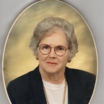Hazel Gibson Blankenship