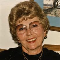 Thelma Lee Crum