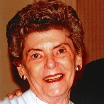 Annette Campbell Poole