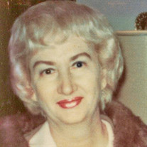 "Mary Leon ""Polly"" Lummus Ferguson"