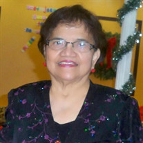 Josefina Bacho