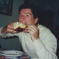 Mr. Giancarlo Agnoletti