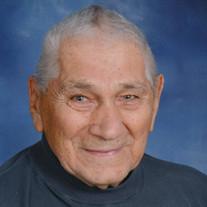George Goldfuss