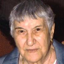 Mrs. Minnie C. (Baptiste) Ciccarelli