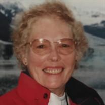 Mary Kathleen Stimson