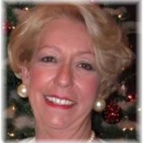 Mrs. Charley Causey Wood