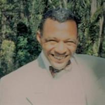 Howard Bigby Jr.
