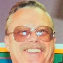Larry C. Haggard