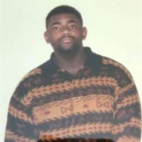 Jimmie  Maurice Walker Sr.