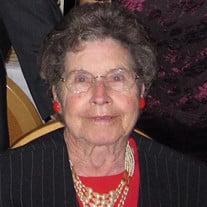 Bonnie Jean Zarek